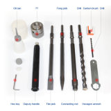 24mm Hilfsmittel-Drehhammer-Bohrgerät der Energien-620W (HD003)