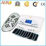 Le muscle électrique portatif d'Au-6804 SME stimulent amincir la machine