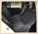 Stile durevole del coperchio/Hammock di sede dell'automobile del cane di animale domestico del tessuto di Oxford/accessori dell'automobile (KDS013)