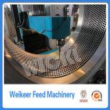 Dados de madeira do anel do moinho/máquina da pelota da biomassa
