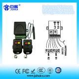 Kit de módulo de comutação de controle remoto de controle remoto sem fio RF