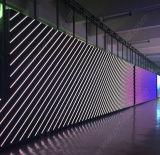Wasserdichte Baugruppe P16 256*256 der im Freienbekanntmachenbildschirmanzeige-LED mit hoher Helligkeit 8000nits