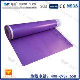 Material lig Cross- químico da espuma de IXPE para o tapete