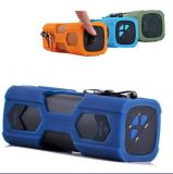 Bluetooth Aufsatz-Lautsprecher mit Baß NFC/10W/Bluetooth Übersichtsbericht-4.0/Super/wasserdichtem Ipx6/Portable