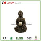 Оптовая новая статуя спать Будда для украшения дома и сада