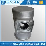 Los bastidores Ts16949 304 perdieron Castings Company del acero inoxidable de la cera 316L de Precision Wax Lost