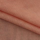 ткань 75D светлая Linenette для одежды платья