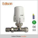 Cabeça termostática da válvula do radiador (IDC-H06)