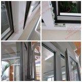 Окно наклона и поворота покрытия силы алюминиевое (BHA-TT01)