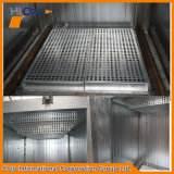 Industrial Electric Powder Coat Curing Oven