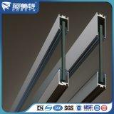Anodizado Anticorrosión Aluminio Perfil de Aluminio Ventana / Puerta