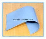 Geomembrane를 방수 처리하는 2mm PVC