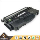 Babson para o cartucho de tonalizador de Lexmark E120/120n