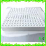 El LED crece la lámpara ligera de la planta para el panel 225PCS 2835 LED de las plantas de interior, construida en fuente de alimentación de la corriente constante de 1PCS 50W