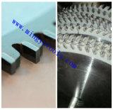 Lámina para corte de metales no ferrosa