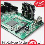最上質の信頼できる0.5oz OSP PCBプロトタイプ製造業者