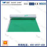 A espuma de Eco XLPE foi a base para materiais de isolação térmica