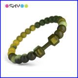 Bracelet actif de silicones de Camo Fitlife d'Edition spéciale