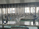 Автоматическая машина завалки силы тяжести для высокого пенясь продукта