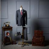 중국에 있는 새로운 디자인 OEM 의복 고품질 맞추어진 남자 한 벌