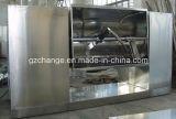 Mezclador horizontal estándar de calidad superior del mezclador de la cinta del GMP para las líneas del alimento de la farmacia