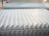 안핑 공장 PVC에 의하여 입히는 용접된 철망사
