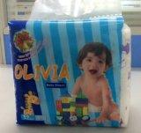 Wegwerfwindeln u. erwachsene Baby-Wegwerfwindel-Rohstoff