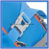 Course personnalisée neuve sac à dos d'ordinateur portatif de 15.6 pouces, sac de hausse s'élevant extérieur en nylon multifonctionnel de sac à dos