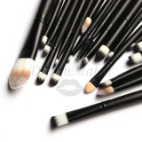 kosmetisches Set des Pinsel-20PCS mit Augenschminke-Pinseln, Basis-Pinsel