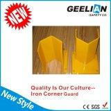 Runder Eckgummischutz rundete Wand-Schoner Cornor Schutz-Qualität auf