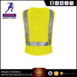 Weerspiegelend Jasje/het Weerspiegelende Product van /Safety van het Vest/de Slijtage van de Veiligheid met het Weerspiegelende Materiaal van de Band