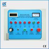 máquina de calefacción de alta frecuencia portable de inducción 30kw