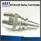 Держатель инструмента инструмента Bt30-C25 CNC пользы изготовления для машины CNC