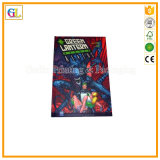 Libro de niños Softcover de la alta calidad (OEM-GL-007)
