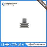 Автомобильный электрический разъем частей испытание затыкает уплотнение 1544316-3