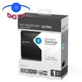 Protection par mot de passe de support de l'External HDD 500GB/1tb/2tb HDD