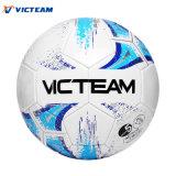 Футбол размера 5 PVC материальной сшитый машиной