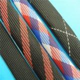 Sunbow 1/8 Zoll-Haustier-Einzelheizfaden-umsponnene expandierbare Kabel-Schutzhülle