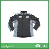 Куртка Softshell ворота стойки людей водоустойчивая