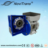 3kw de ServoMotor in drie stadia van de Koppeling met Afremmer (yvm-100D/D)