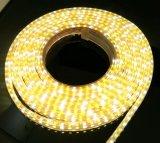 110V imprägniern SMD5050 84LEDs RGBW LED Streifen-Licht
