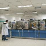 Bioreactores de vidro da pilha