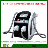 2017販売Mslhr02のための真新しいIPLの皮の若返りIPL Shrの毛の取り外し機械