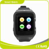 3G de androïde 5.1 OS 1.3G vierling-Kern cpu Kaart WiFi Bluetooth Smartwatch van de Steun SIM