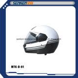Senken Motorrad-Winter-Sturzhelm/Sicherheits-Sturzhelm