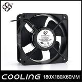 18060 ventilatore del computer portatile assiale della stufa di CA 220V 180mm