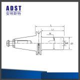 Цыпленок держателя инструмента инструмента ISO30 CNC филируя для машины CNC