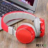 Preiswerte Stirnband-Kopfhörer ABS +PU drahtlose Kopfhörer Bluetooh
