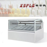 Popular Ice Cream Popsicle Freezer /Popsicle Display