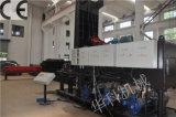 梱包機をリサイクルするY81 400tonsの油圧金属